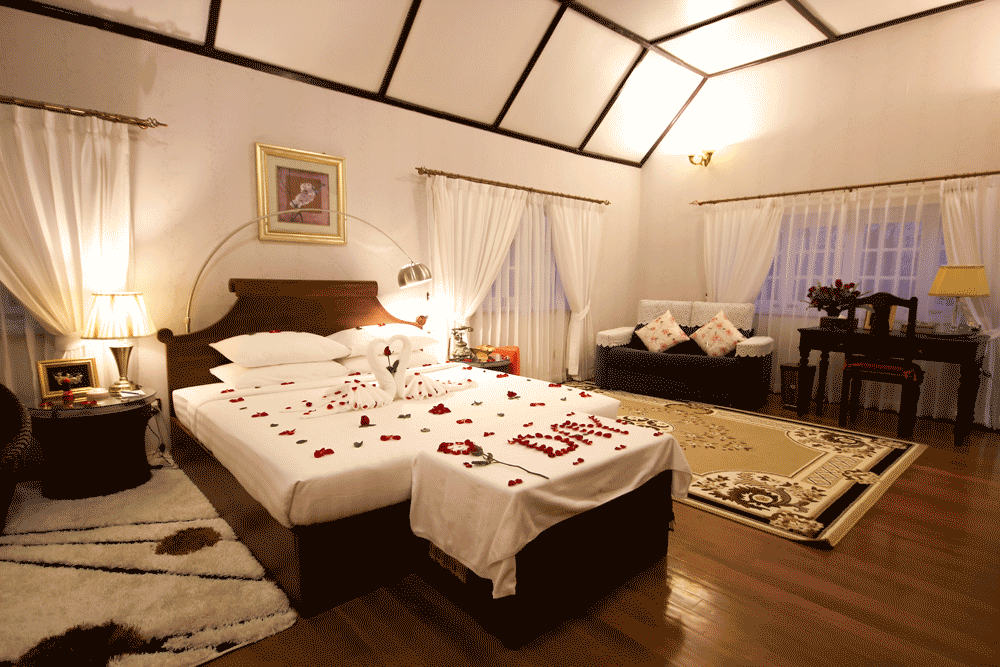 royal kalaw hill resort | hotel